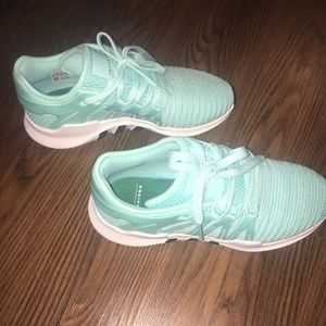 Adidas Tiffany blue eqt